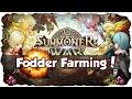 Summoners War: Schnell 6* Sterne Monster - Futter farmen und leveln! ★ (Deutsch / German)