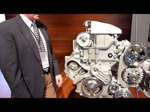 General Motors Engineer gives us the lowdown on Ecotec 2.4