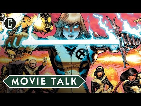 New Mutants Plot Details Revealed - Movie Talk