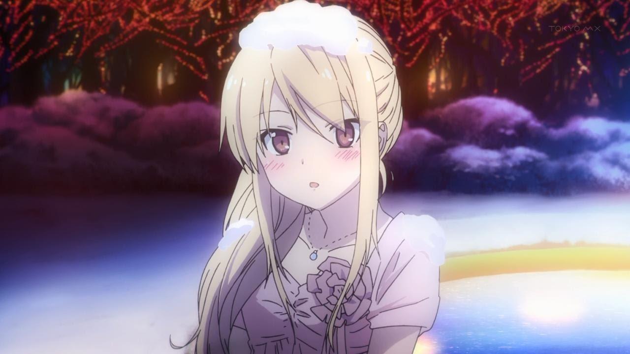 Best Romantic Comedy Anime Ever