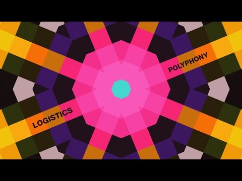 Logistics - Polyphony: Interview with Fred V & Grafix, Danny Byrd and Etherwood