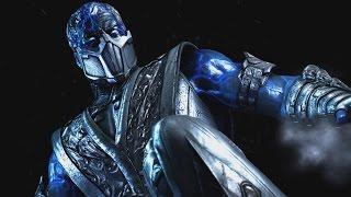 Mortal Kombat X - Cyber Sub-Zero Costume / Skin *PC Mod* (1080p 60FPS)