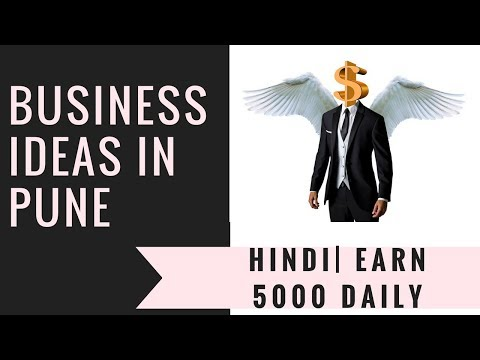 5 business ideas in pune | Earn 5,000 daily