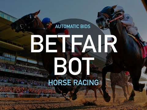 Automated trading strategies betfair