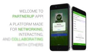 Gambar cover PartnerUP App