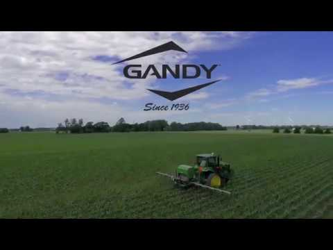 Gandy Orbit Air Seeder