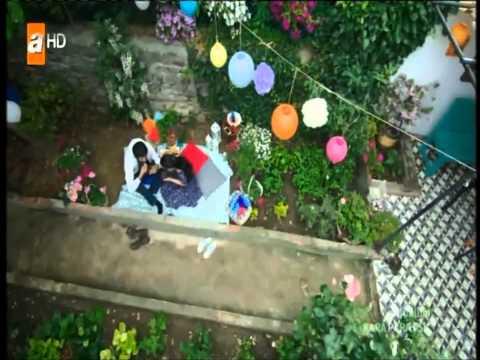 Kara Para Aşk Dizisi Elif-Ömer sahneleri 50-51.bölümler Elmer-17