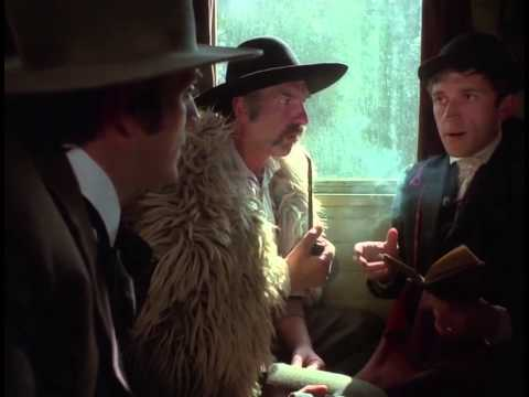 Clip: The Prophet, the Gold and the Transylvanians