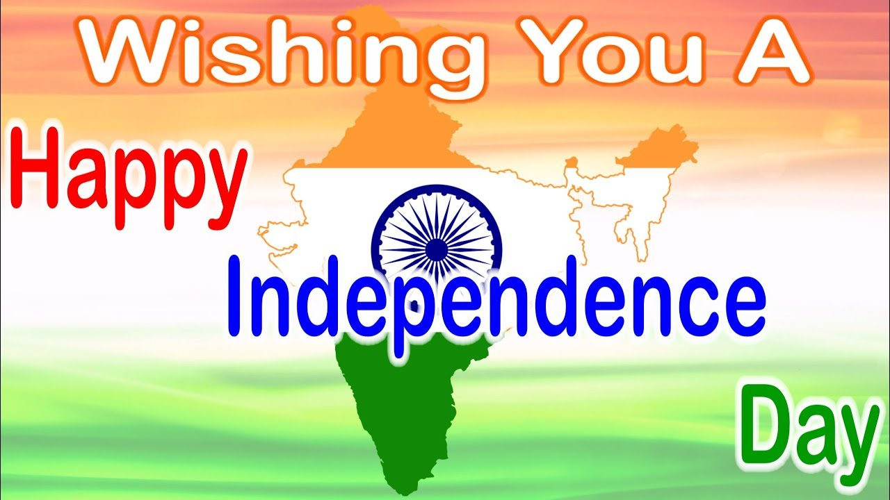 Happy Independence Day,15th August 2017 || Greetings || SMS || Wishes ||  Quotes || E Card