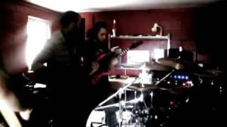 Chimp Spanner and Monuments jamming Bad Code + Harvey Wallbanger