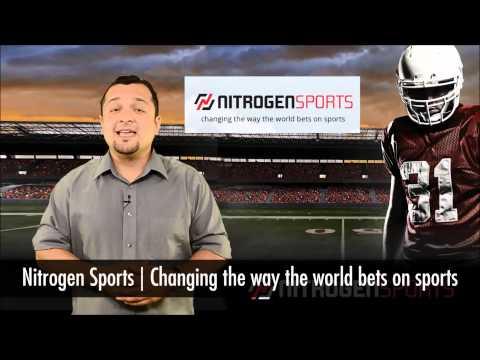Nitrogen Sports Bitcoin Sportsbook Video Review