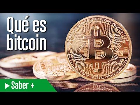 Qué Es Y Cómo Funciona La Moneda Virtual Bitcoin