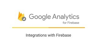 Integrations with Firebase