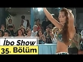 İbo Show - 35. Bölüm (Selami Şahin - İzel - Çelik) (2000)