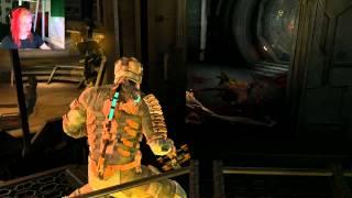 DODGER PLAYS: Dead Space Part 6