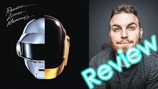Daft Punk - Random Access Memories | Review