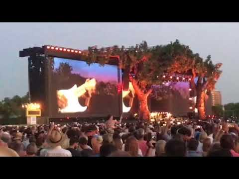 Cocaine, Eric Clapton, British Summer Time, Hyde Park, London, 8th July 2018