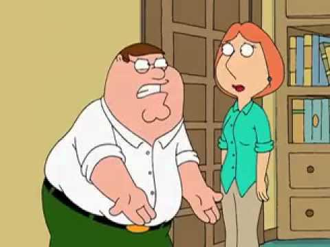 Family Guy Dance Of Life
