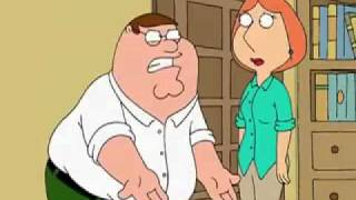 Family Guy Dance Of Life