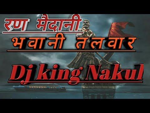 bhavani-talwar-dj-king-song