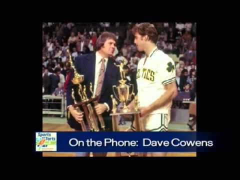 Dave Cowens.wmv