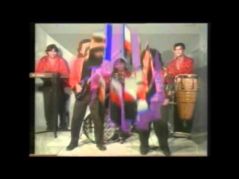 Adrián y los Dados Negros - Chica Vacilona