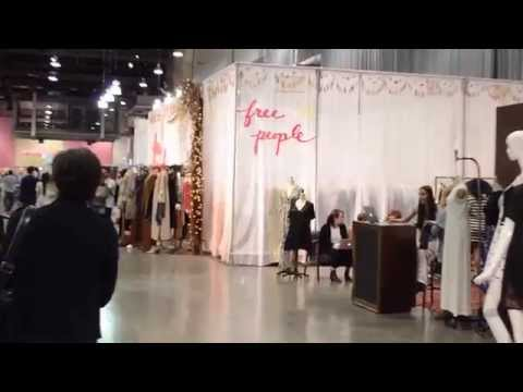 MAGIC Trade Show 2015