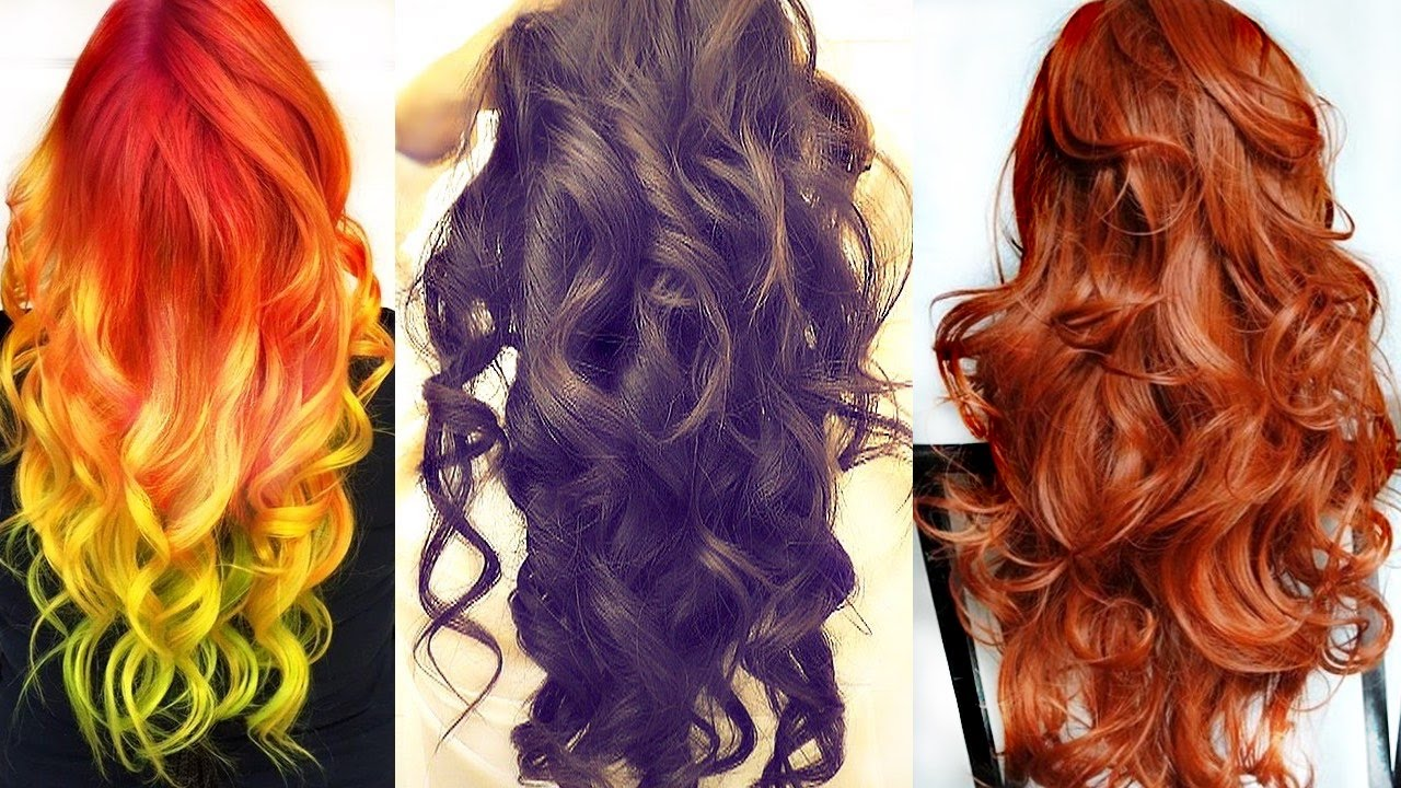 5 Easy Lazy Ways To Curl Your Hair Makeupwearables Hairstyles