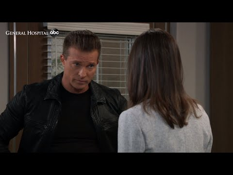 General Hospital Clip: Do You Have Proof?