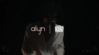 Alyn X นายนะ - ในวันที่สาย | When You're Gone [Rap Version]