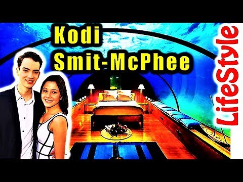 Actor Kodi SmitMcPhee Secret Lifestyle  Biography, Girlfriends, Net worth, House, Cars  3MR