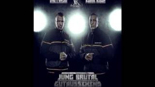 KOLLEGAH & FARID BANG - KRIMINELL & BREIT GEBAUT  (JBG 2-PREMIUM)