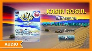 Download Mp3 Kasih Rosul - Ya Rosulullah | Cak Robie