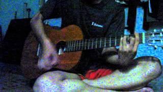 Cha yêu guitar