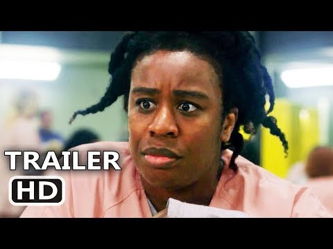 Play ORANGE IS THE NEW BLACK Season 7 Trailer (2019) Netflix Series HD
