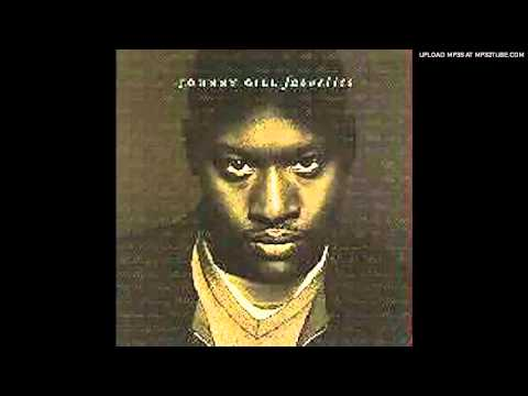Johnny Gill - If You're Wondering 1995