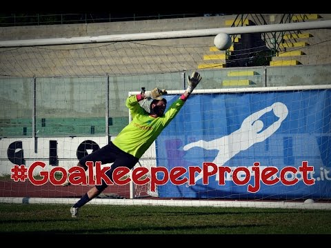 Camp GoalkeeperProject 2015 #NatiperVolare