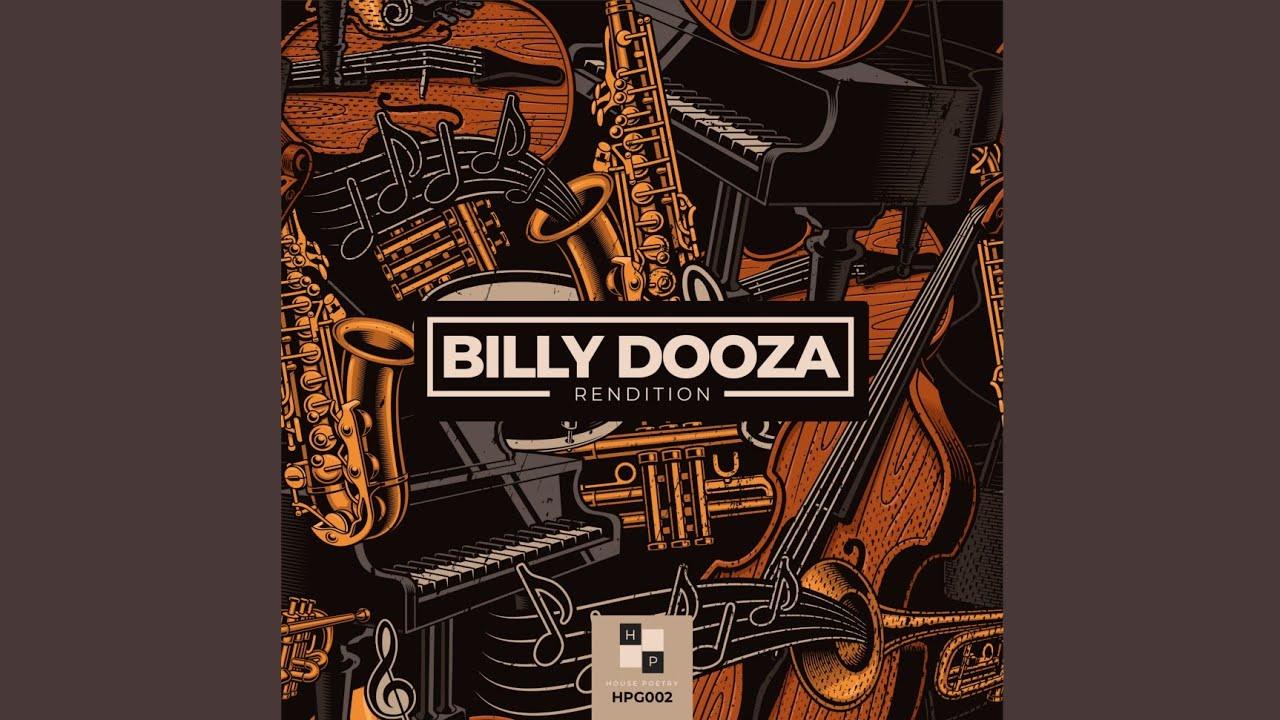 Billy Dooza - Rendition (Original Mix)