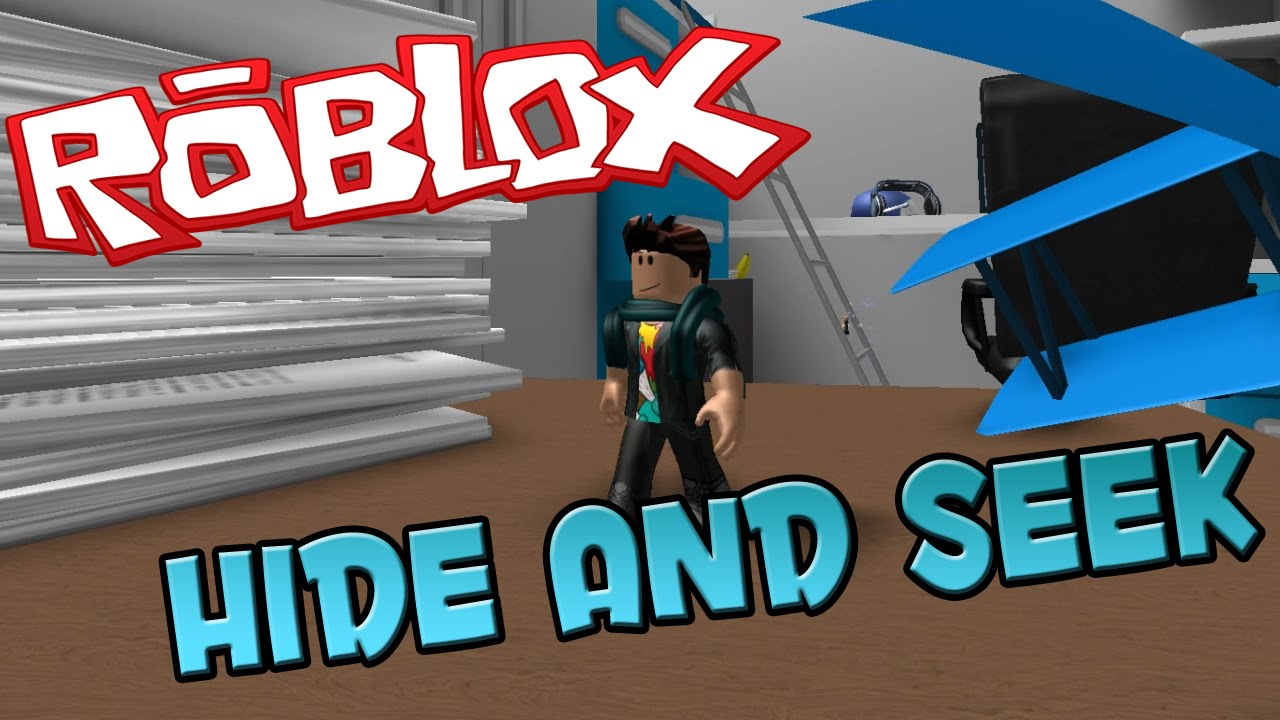 Hide And Seek Extreme Roblox Youtube Roblox Hide And Seek Extreme Part 2 Xbox One Edition Youtube