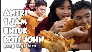 REVIEW SANGAT JUJUR UNTUK ROTI JOHN SURABAYA! - KUCAR