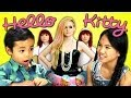 Kids React To Avril Lavigne Hello Kitty mp3