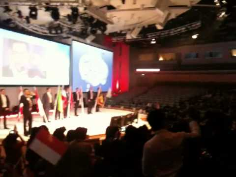 Asia Business Conference Day, Stockholm, July 201