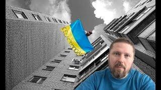 В Крыму расправились с патриотом
