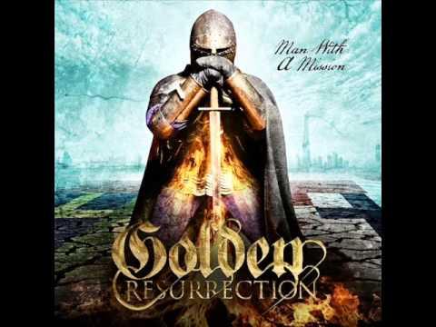 Golden Resurrection - Identity In Christ (Christian Power Metal)