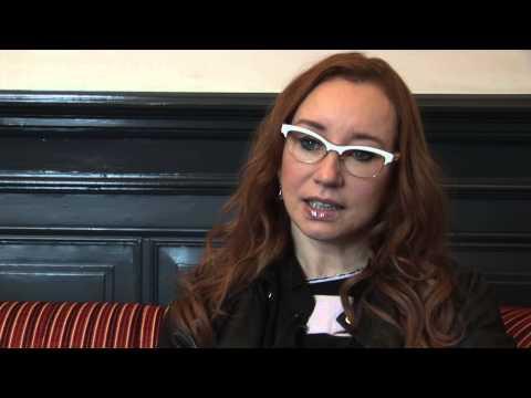 Tori Amos interview (part 1)