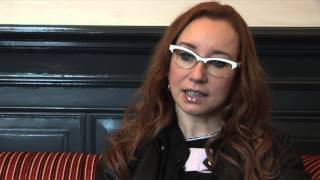 Tori Amos interview (part 1)