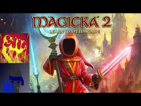 Magicka 2: #5 Messenger Crow |