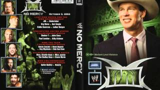 WWE No Mercy 2002,2004,2006 Theme Song Full+HD