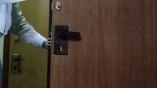 (495) 665-00-32 Сервис дверей MUL-T-LOCK и  MAGEN в Москве.