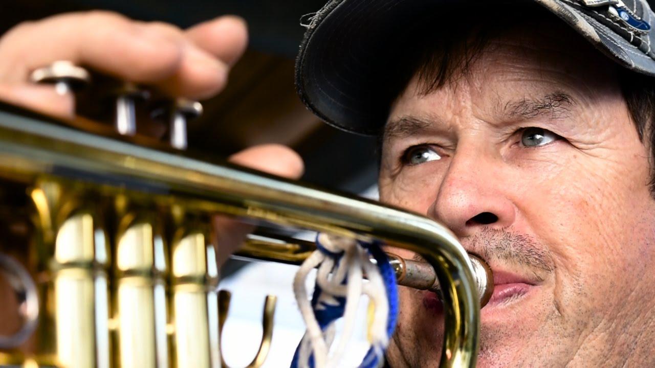 Trompeten Willy